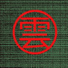 kumo logo rouge